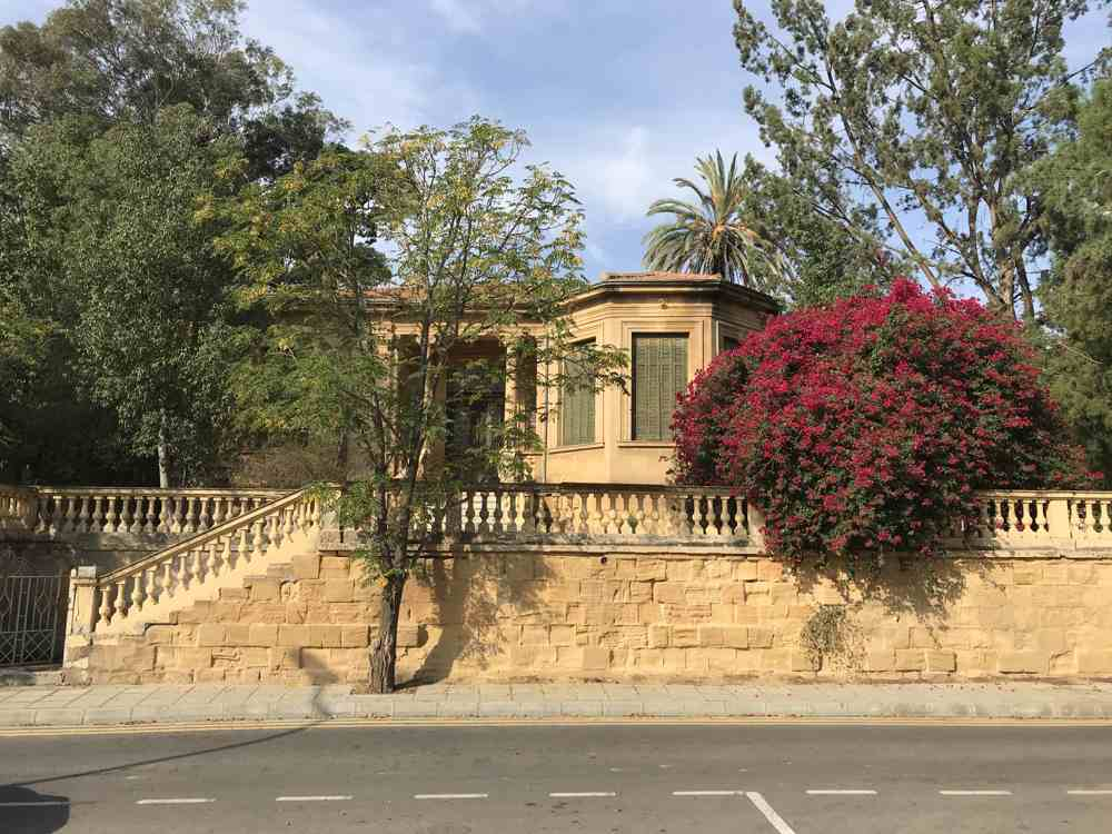 Διατηρητέα Κατοικία/Listed House