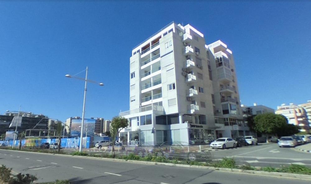 2 B/R  Apartment - Limassol Seafront
