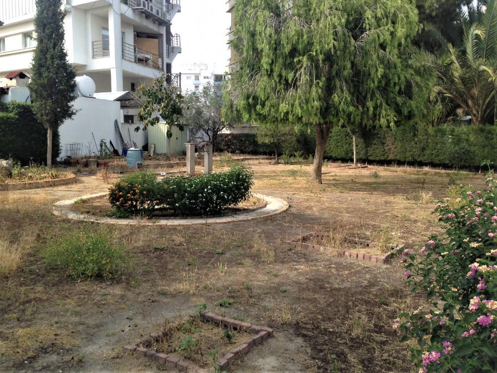 Οικιστικό Οικόπεδο / Residential Plot