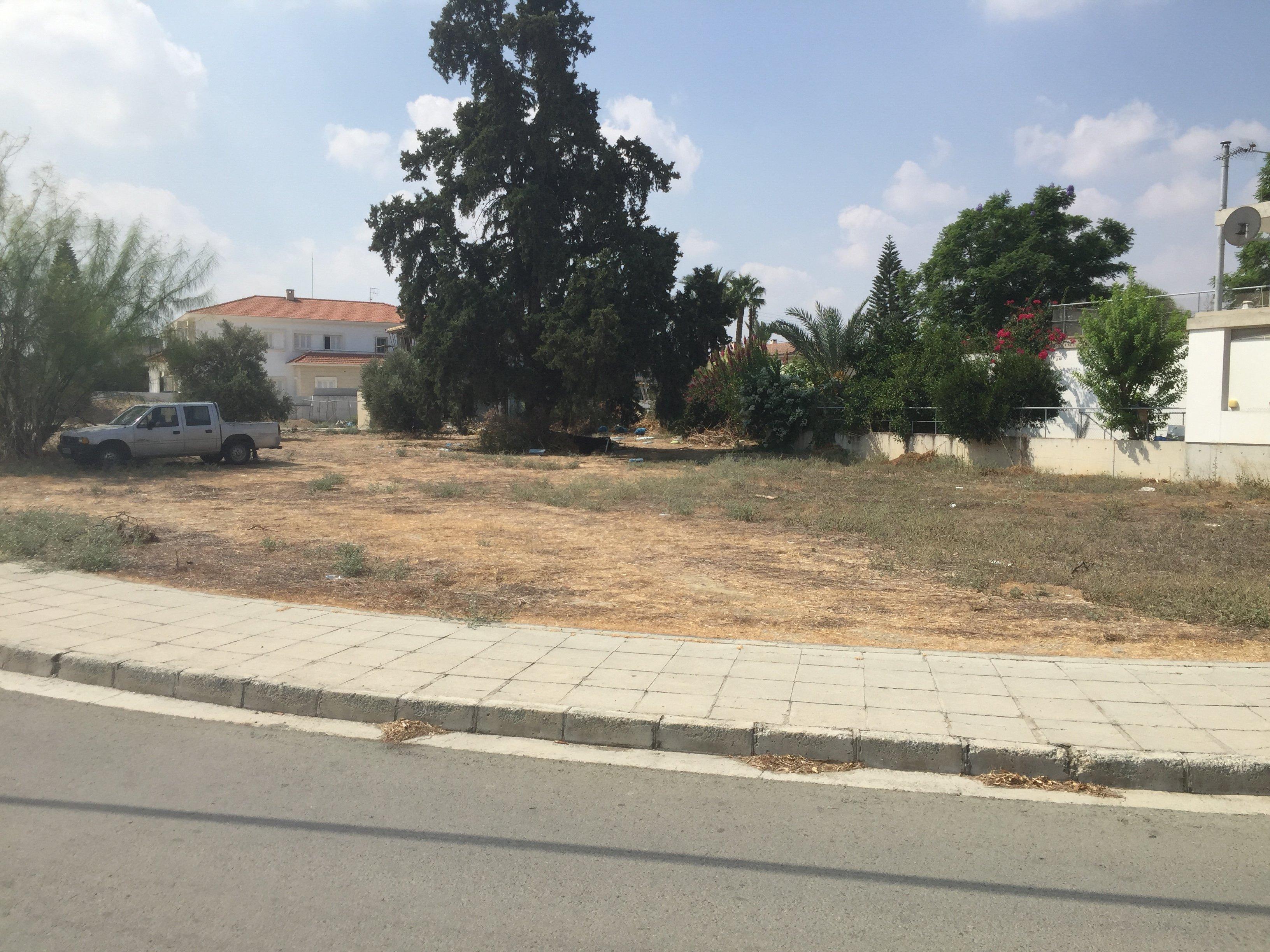 Οικιστικό Οικόπεδο/Residential Plot
