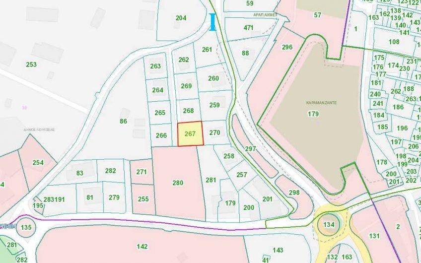 Εμπορικό-Οικιστικό Οικόπεδο/Commercial-Residential Plot