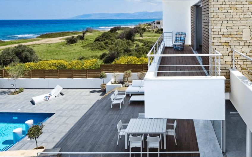 Luxury Coastal Villas